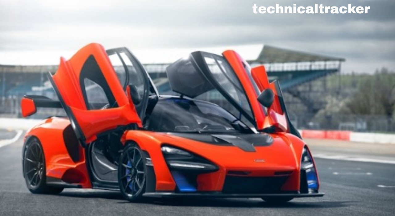 Top 10 Fastest Cars In The World | October | 2020 |