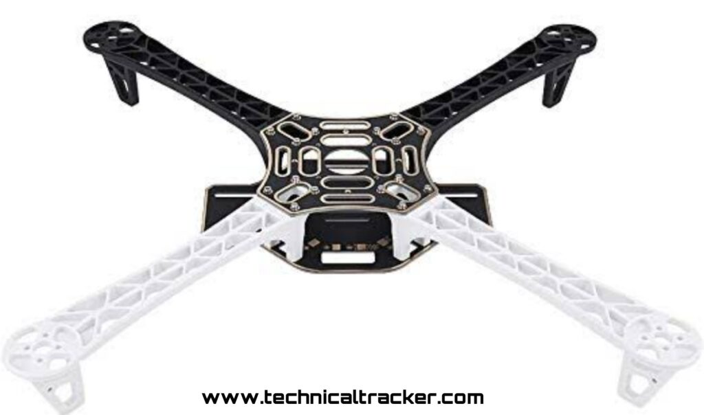 How to Build a Drone For Beginner's