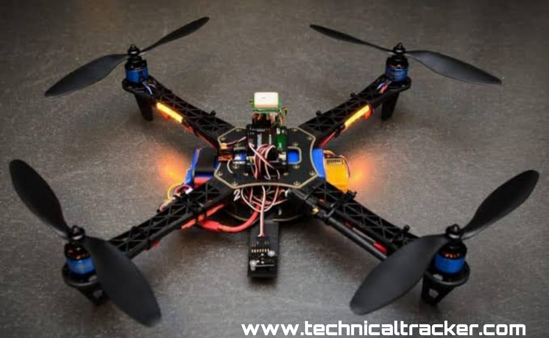 How to Build a Drone For Beginner's | October | 2020 |