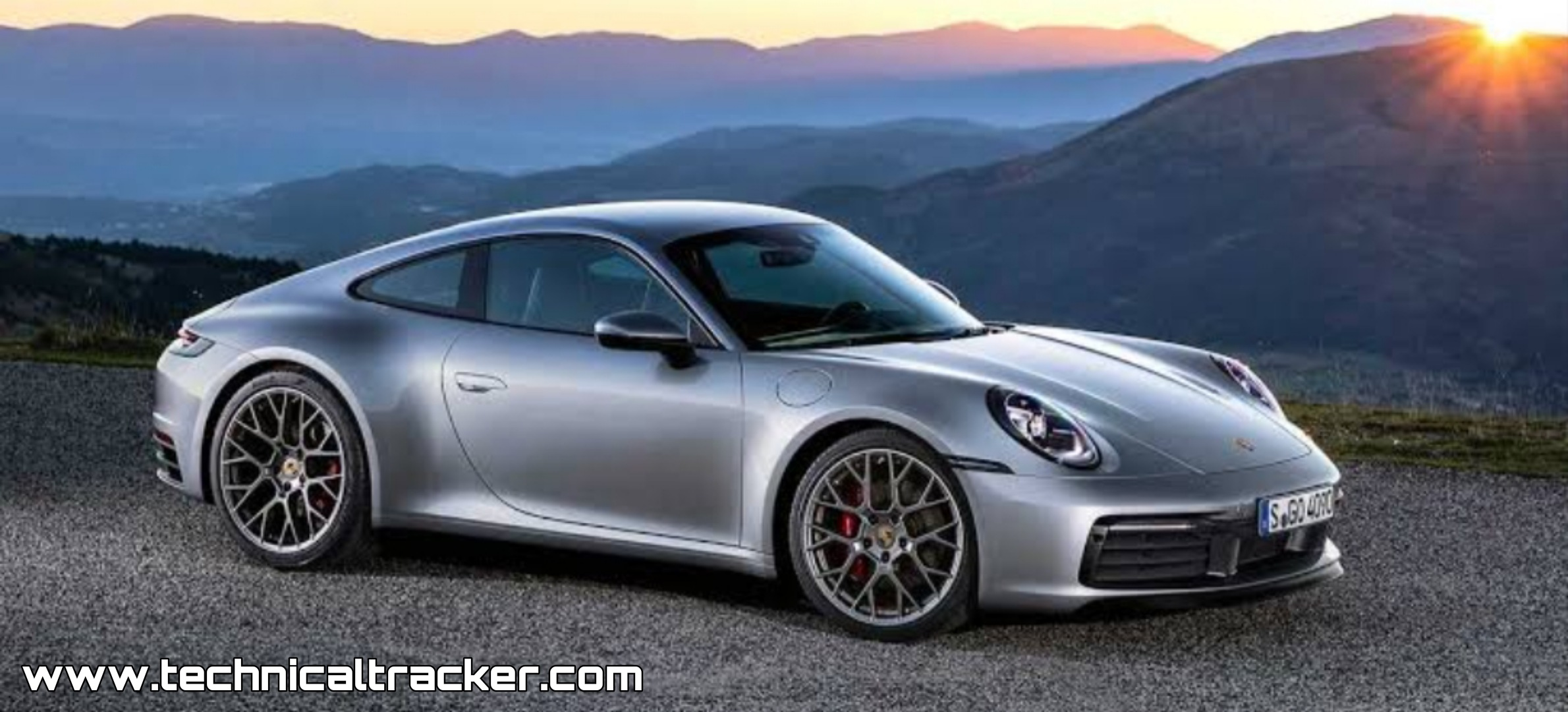 Top 10 New Sports Cars In The World