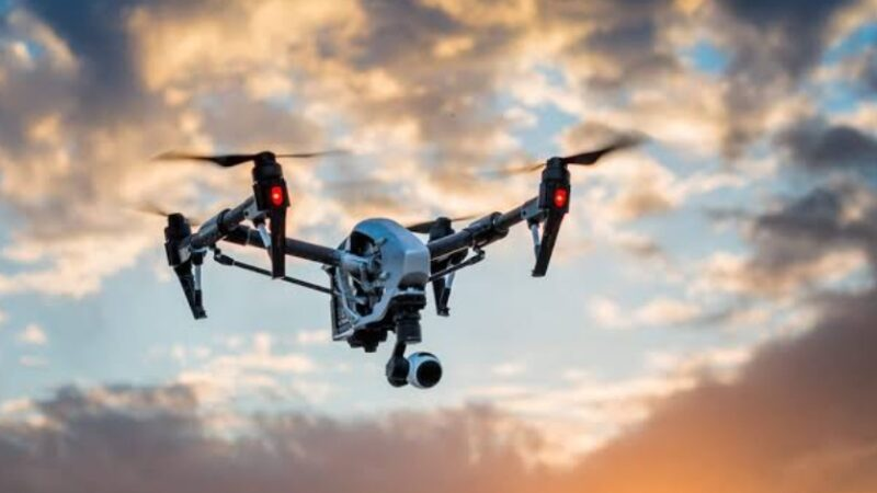 TYPES OF DRONES : LEARNING MORE ABOUT UAV'S