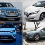Best Electric cars, currently on sale in India in 2021