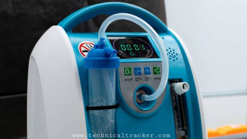 Where to buy oxygen concentrators online in India? Things You Must Know