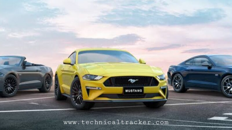 Top 10 Sports Cars in India