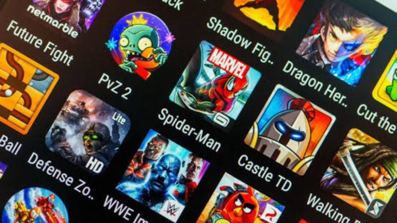 The Best Android Games For 2021