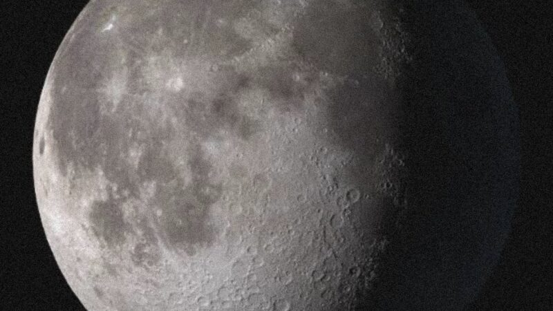 12 Unknown Facts About The Moon